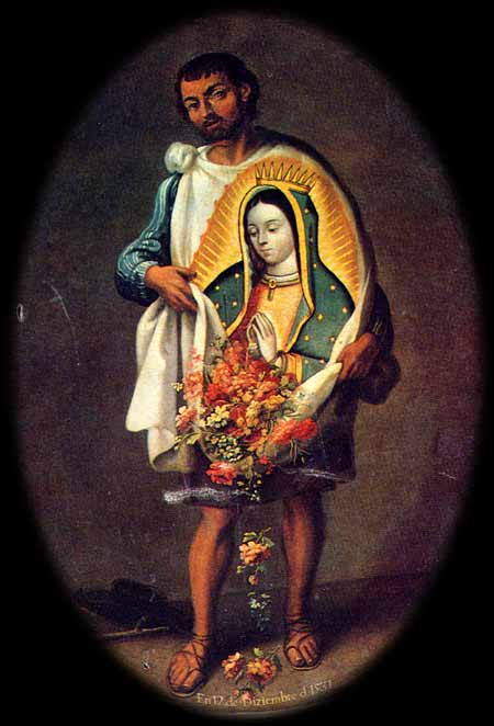 Niam Mab Liab Guadalupe Tshwm Sim nyob Mexico 9m1kvb10
