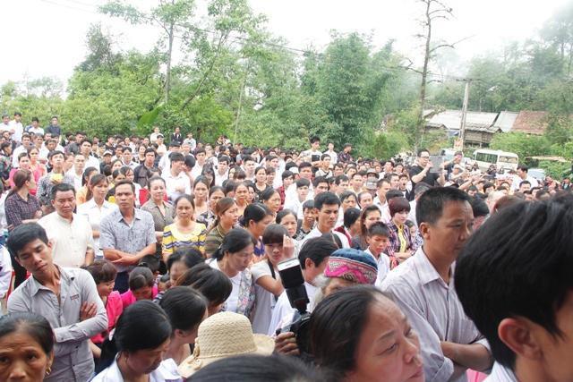 HMOOB CATHOLIC NYOB COB TSIB TEB (Hmong Catholic Vietnam) - Page 5 _mg_3711