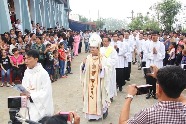 HMOOB CATHOLIC NYOB COB TSIB TEB (Hmong Catholic Vietnam) - Page 5 _mg_3720