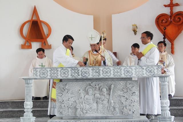 HMOOB CATHOLIC NYOB COB TSIB TEB (Hmong Catholic Vietnam) - Page 5 _mg_3811