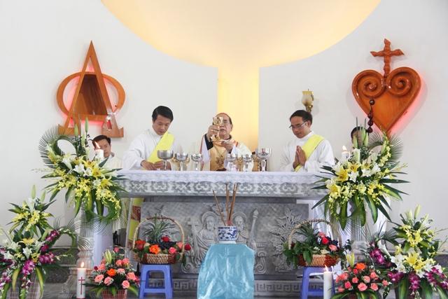 HMOOB CATHOLIC NYOB COB TSIB TEB (Hmong Catholic Vietnam) - Page 5 _mg_3910