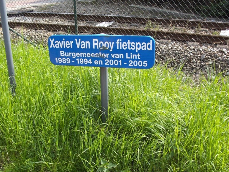 L013 Fietsweg Lint - Lier (L13) ('fiets-o-strade' 16) (Fietssnelweg F16) Lint_l10