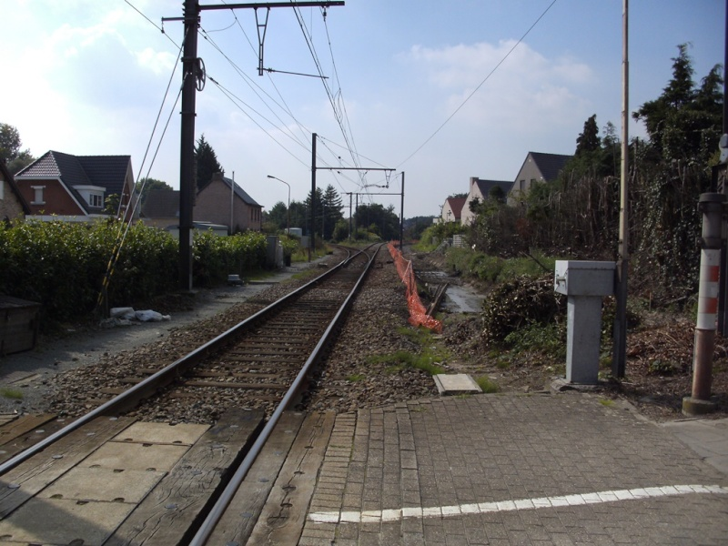 L013 Fietsweg Lint - Lier (L13) ('fiets-o-strade' 16) (Fietssnelweg F16) Lint_v10
