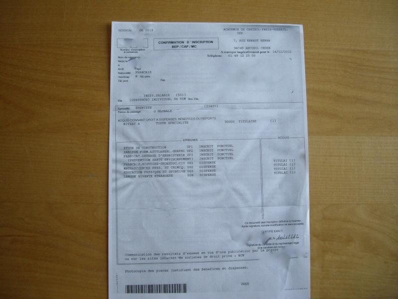 Préparation CAP ébéniste JUIN 2014 - Page 3 Imgp2811