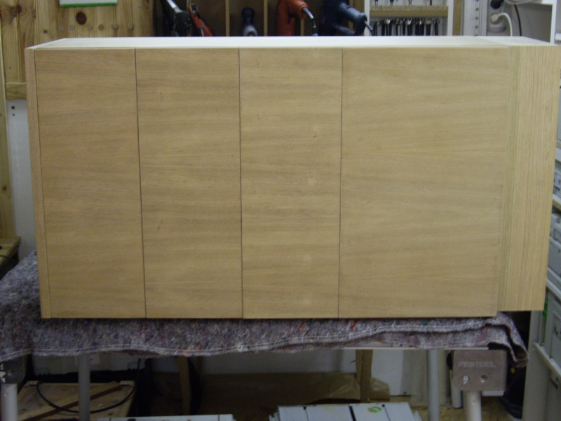Un meuble de cuisine Imgp2841