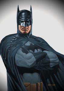 Mini jeux: comment représentez vous les membres du forum? - Page 7 Batman10