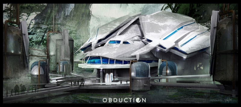 Cyan's 'Obduction' Obduct11