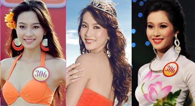 Miss Vietnam Overview Thutha11
