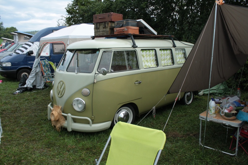 Fley 2014 - The French VW Meeting Fley_212