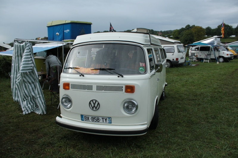 Fley 2014 - The French VW Meeting Fley_213