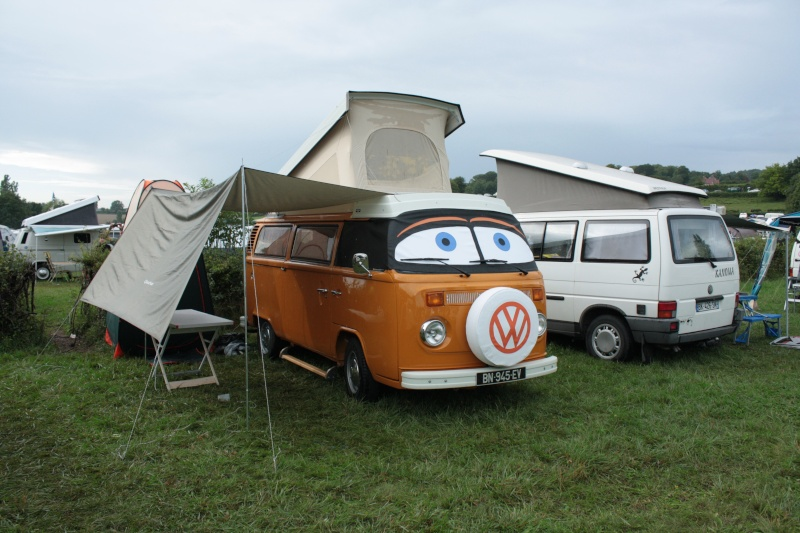 Fley 2014 - The French VW Meeting Fley_214