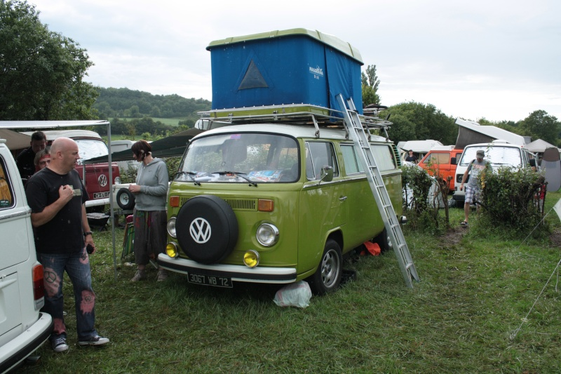Fley 2014 - The French VW Meeting Fley_215