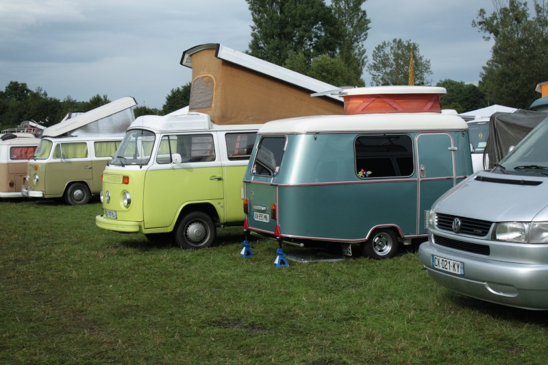 Fley 2014 - The French VW Meeting Fley_216