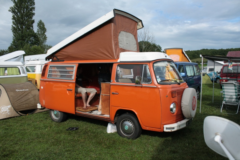 Fley 2014 - The French VW Meeting Fley_217
