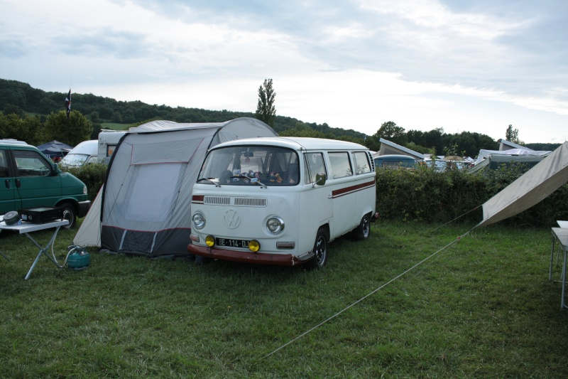 Fley 2014 - The French VW Meeting Fley_219