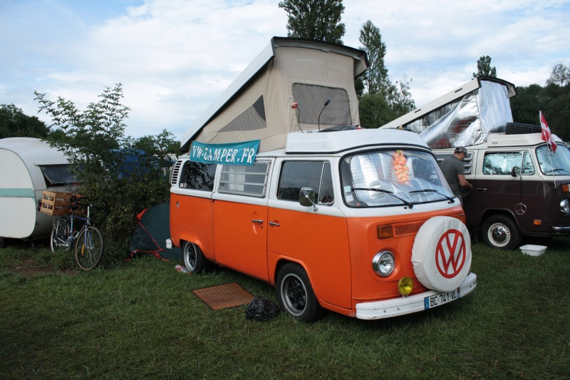 Fley 2014 - The French VW Meeting Fley_222