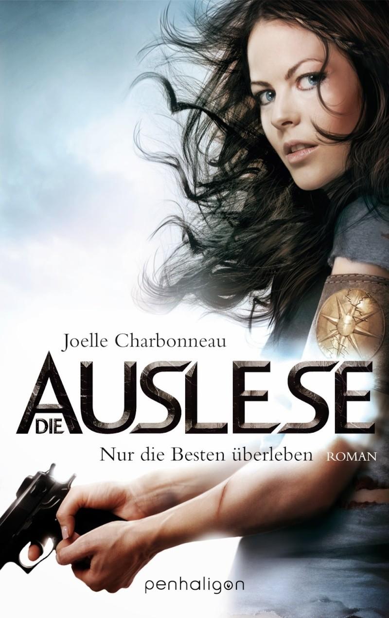 Charbonneau, Joelle - Die Auslese Charbo10