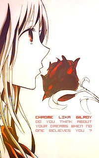Chrome L. Gilroy