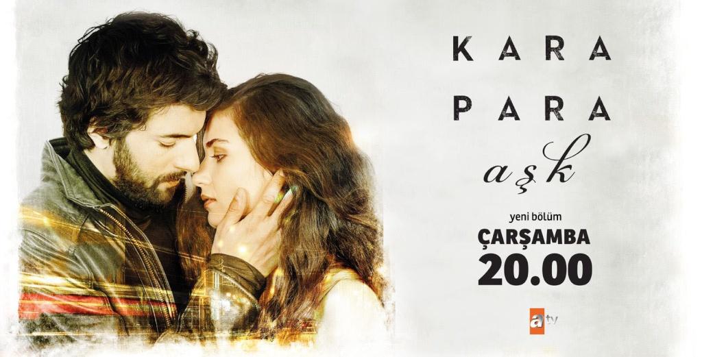Aţi dorii să vedeţi pe programul Kanal D Ro serialul Kara Para Aşk ? 10551710