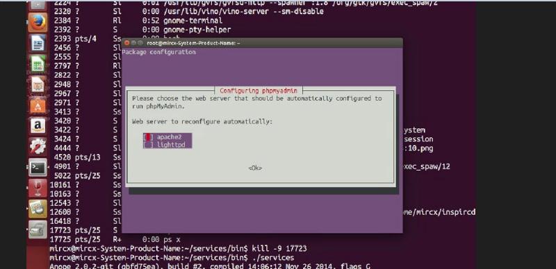 Guide install PhpmyAdmin in ubuntu  13-12-10