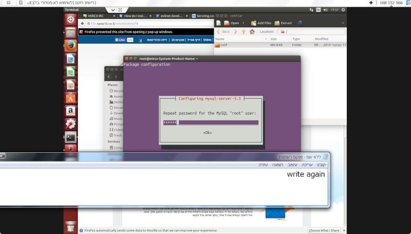 Guide install PhpmyAdmin in ubuntu  26-11-16