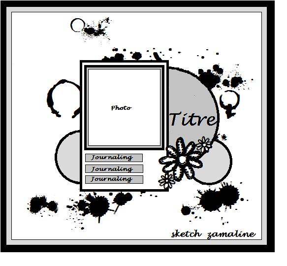 Août 2014 Défi ADS #57 - Sketch Page par Zamaline - Page 3 Sketch10