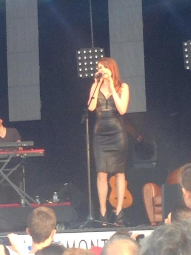 Elodie Frégé au Festival Montereau Confluences (07 juin 2014) 215