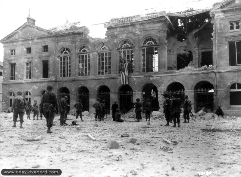 La liberation des villes Normandes 01_arg10