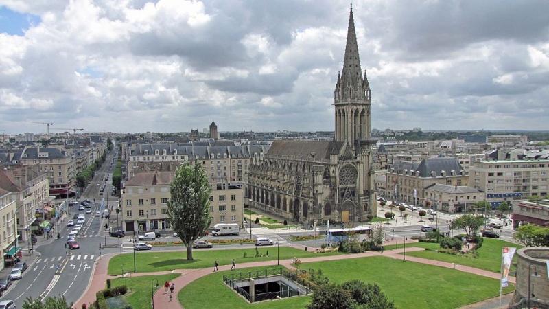 ville de Caen 1024px14