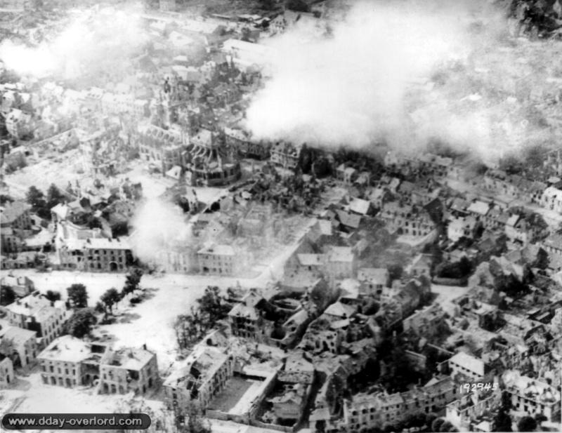 La liberation des villes Normandes 10_arg10