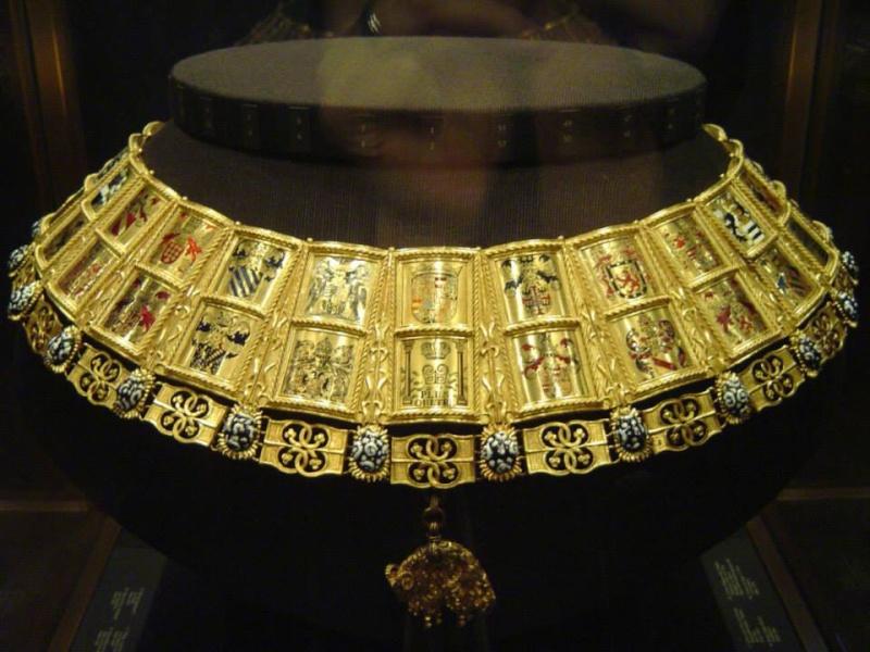 les bijoux de l'impératrice Sissi 11856810