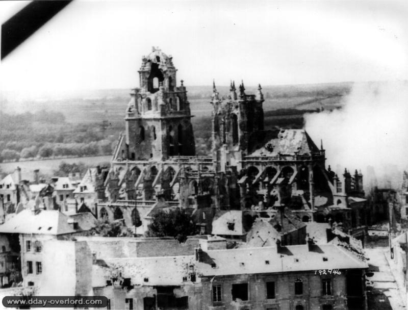 La liberation des villes Normandes 12_arg10