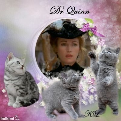 Montages du Dr Quinn , Femme medecin 2zxd0219