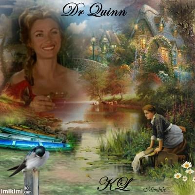 Montages du Dr Quinn , Femme medecin 2zxd0223
