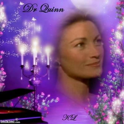 Montages du Dr Quinn , Femme medecin 2zxd0224