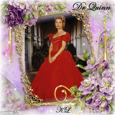 Montages du Dr Quinn , Femme medecin 2zxd0226