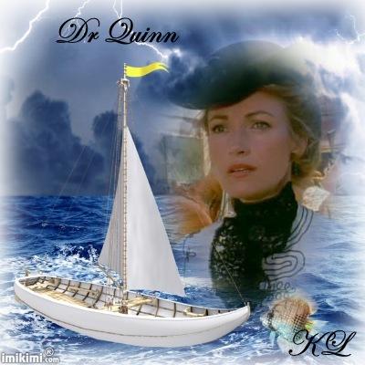 Montages du Dr Quinn , Femme medecin 2zxda207
