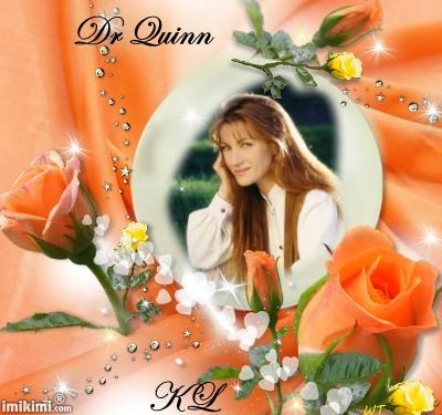 Montages du Dr Quinn , Femme medecin 2zxda208