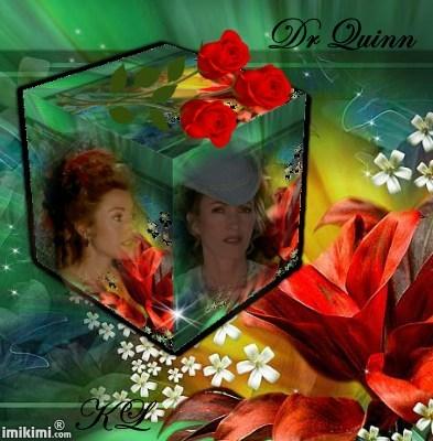 Montages du Dr Quinn , Femme medecin 2zxda209