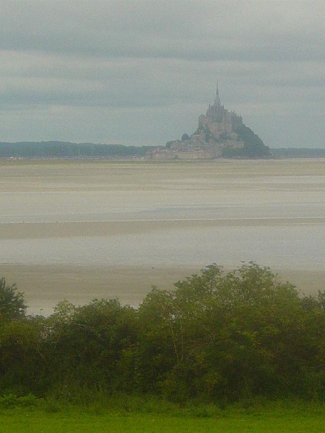 Le Mont Saint Michel 640px-11