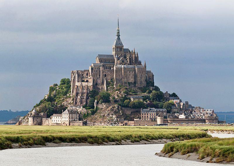 Le Mont Saint Michel 800px-10