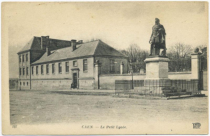 ville de Caen 800px-16