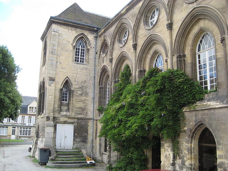ville de Caen 800px-19