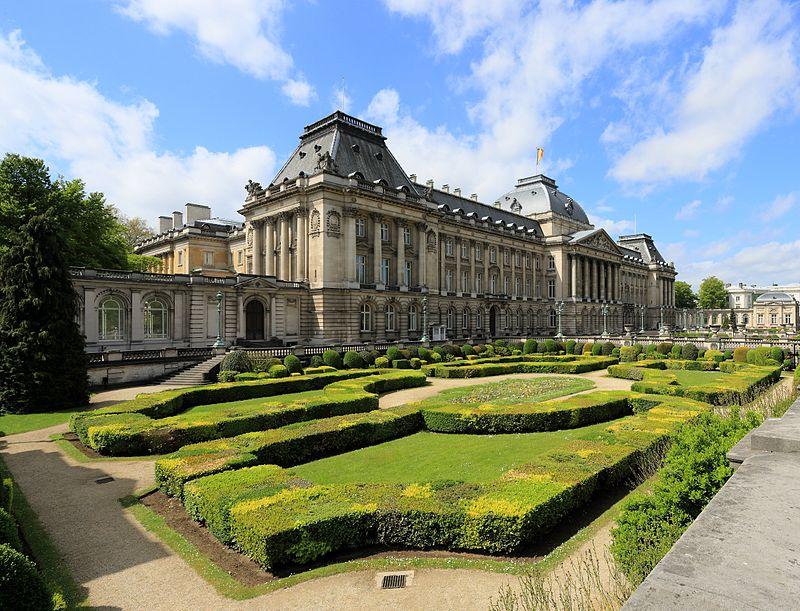 Palais Royal de Bruxelles 800px-65