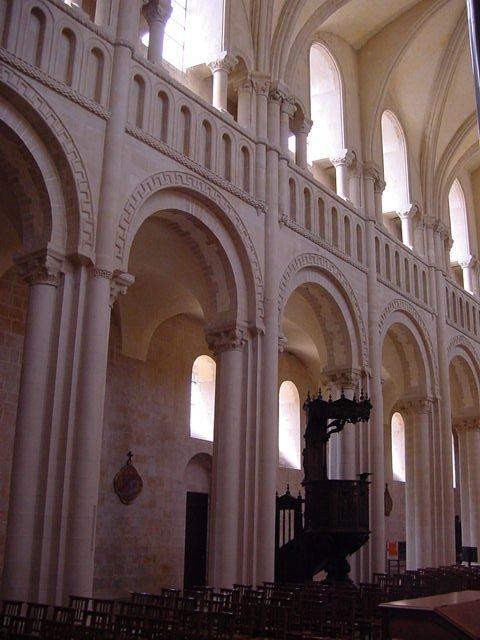 ville de Caen Abbaye12