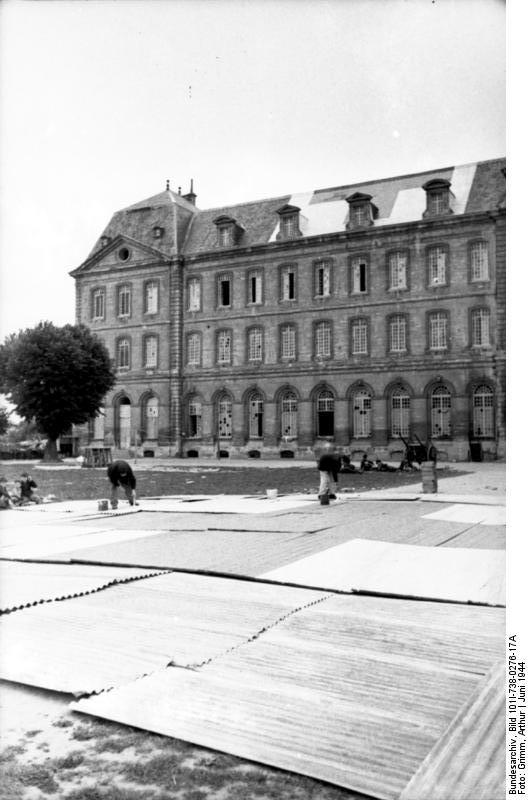 ville de Caen Bundes10