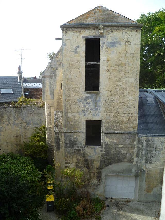 ville de Caen Caen_a13