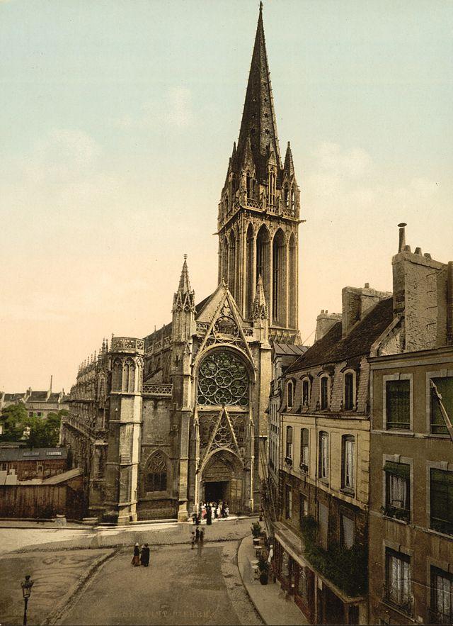 ville de Caen Caen_e23