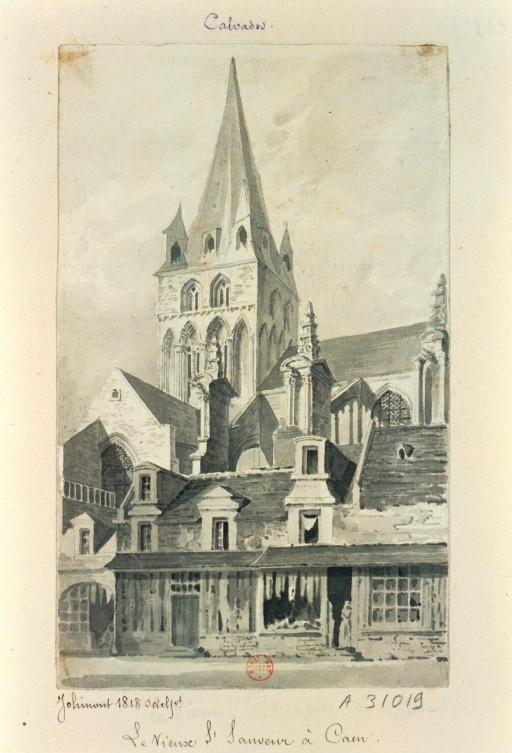 ville de Caen Cloche10