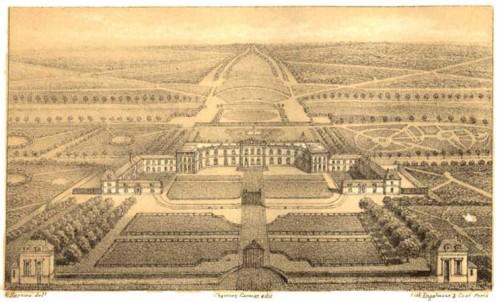 Le chateau de Crecy - couve (près de Dreux ) Crecy110